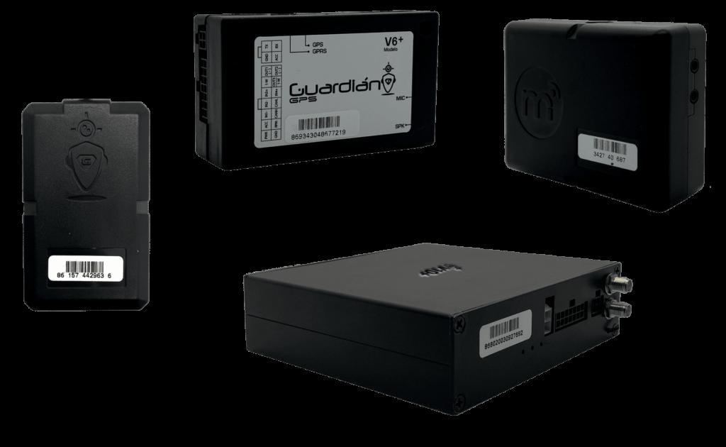 unidades de telemetria vehicular y rastreo satelital v+ de monitoreo inteligente gps