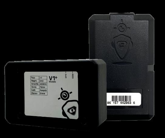 unidades de telemetria vehicular y rastreo satelital v1+ de monitoreo inteligente gps