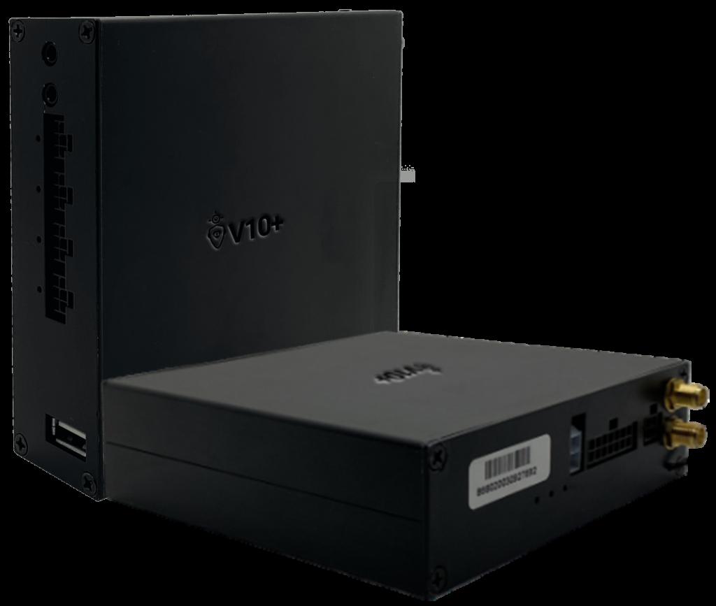 unidades de telemetria vehicular y rastreo satelital v10+ de monitoreo inteligente gps