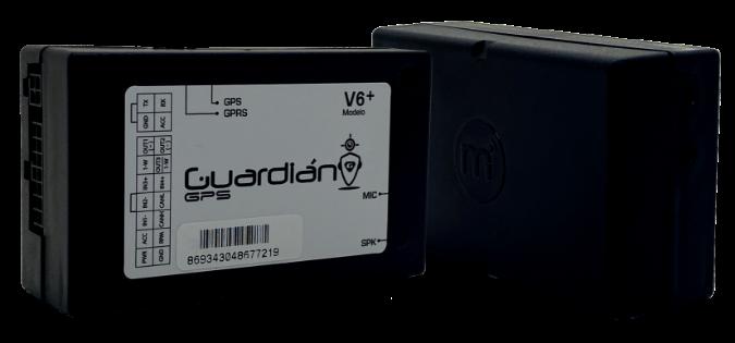 unidades de telemetria vehicular y rastreo satelital v6+ de monitoreo inteligente gps