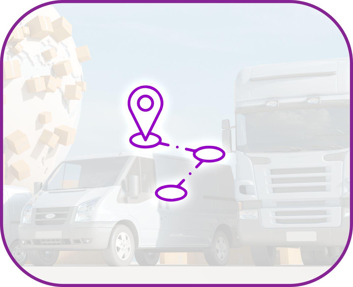 03 logistica de recorridos